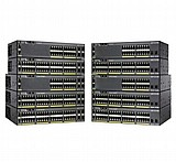 ����/���� ��� Cisco Catalyst 2960 Plus 48x10/100 2xT/SFP LAN Base WS-C2960+48TC-L