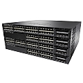 רכזת/ממתג רשת Cisco Catalyst 3650 48 Port Data 2x10G Uplink IP Base WS-C3650-48TD-S